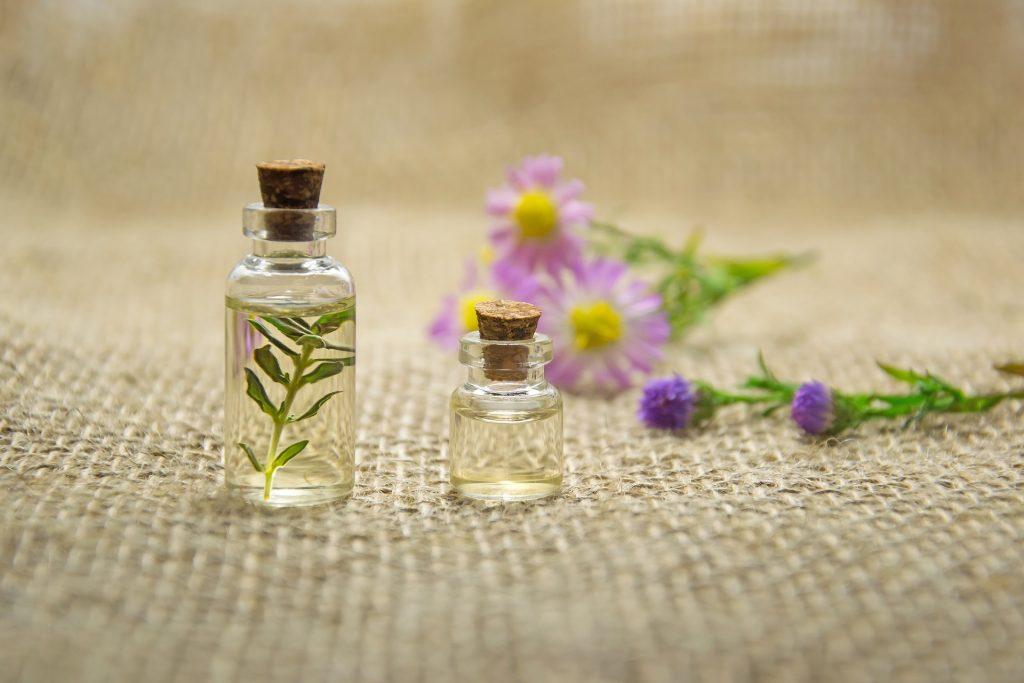 massage à l'huile sur Aix Les Bains